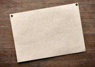 Karton und Papier