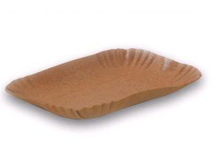 Imbissschalen aus Pappe