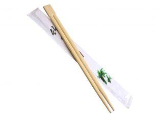Ess-Stäbchen aus Bambus