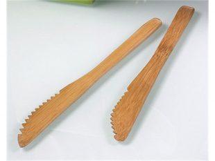 Messer aus Bambus